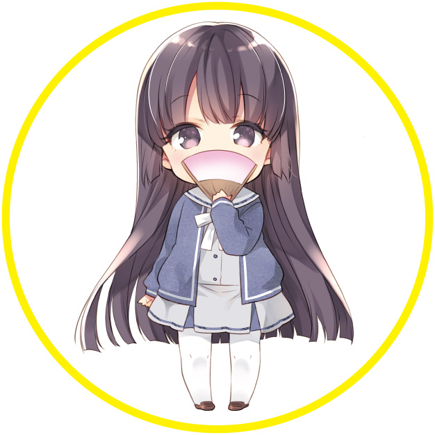 姫岡香具夜(ひめおかかぐや)◉かぐや